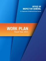 Selected Topics from the 2015 OIG WORK PLAN: New Two-midnight Inpatient Admission Criteria