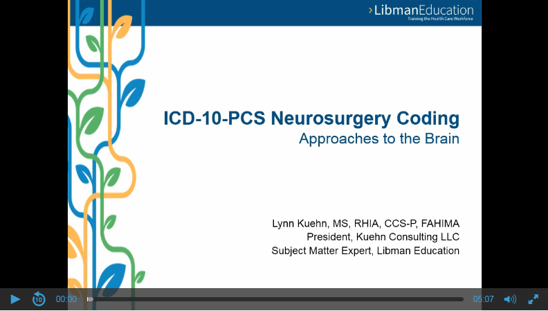 ICD-10-PCS Neurosurgery Coding: Approaches to the Brain